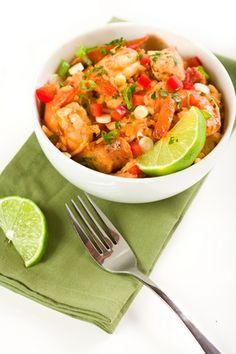 Chicken and Sausage Jambalaya | G-Free Foodie #GlutenFree