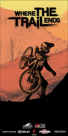 Where The Trail Ends | Red Bull Bike  View the new film free for 24hrs only!