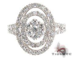 diamond ring? yes please!