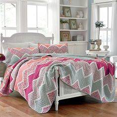 Laura Ashley Ainsley Quilt only $99 plus ebates cash back & free shipping
