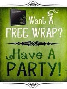 It works ... Have a party!!!!     https://tammyclampet.myitworks.com