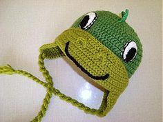 Detské čiapky - DINO čiapočka - 1158713