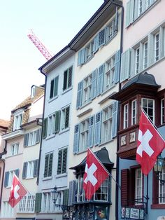 Curych, Switzerland
