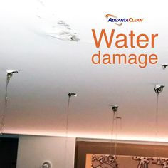 Water damage cleanup can beoverwhelming for you and costly to your home so our water cleanup specialists will work with you step-by-step through the entire process. One of the most daunting steps is the claim process with your insurance company. Whether youve had to file a claim before or not the details matter and it can become a headache. We work with all major insurance companies and with over 20 years in the water damage industry we understand what your insurance company is likely to do…