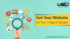 SEO will help you to improve onlinevisibility, generate leads and enhance sales  https://www.websolutioncentre.com/