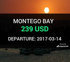 Flight from San Francisco to Montego Bay by jetBlue #travel #ticket #flight #deals   BOOK NOW >>>