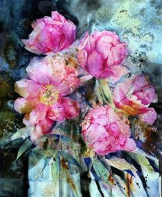 lorna holdcroft paintings - Google Search