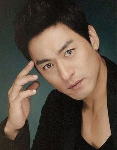 Joo Jin MO Body | Maycherry's mind