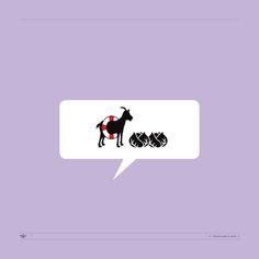 Salvare capra e cavoli | Proverbi e modi di dire italiani tradotti in disegnini - Il Post