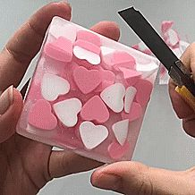 i ❤️ soaps Satisfying Pictures, Oddly Satisfying Videos, Satisfying Things, Slime Craft, Soap Carving, Slime Asmr, Make It Yourself, Diy Canvas, Canvas Art