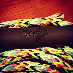 New rope for 2015
