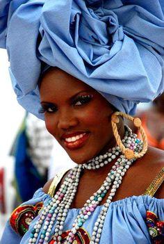 Haiti annual carnival