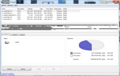 Piriform's Defraggler tool comes from the makers of the excellent freeware program CCleaner. This great program defrag's your computer system. Features include Defragging entire hard drives, individual files and more