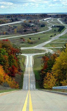 Ford Proving Grounds, Romeo, Michigan