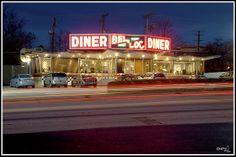 Bel-Loc Diner - Photo by Mike Keller
