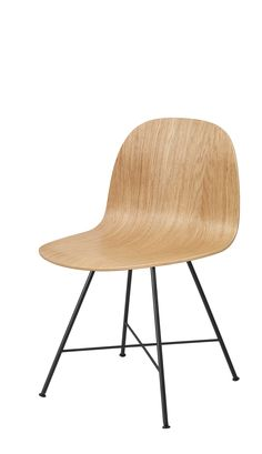 GUBI - Gubi Chair 2D by Komplot Design