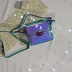 Having fun with Christmas gift wrapping...Love it or hate it? Let us know below! #camerabag #handbag