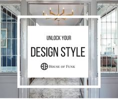 Take our quiz to unlock your style, PLUS get a kit full of interior design tips and tools. https://houseoffunk.com/decorating-alter-ego?utm_campaign=coschedule&utm_source=pinterest&utm_medium=House%20Of%20Funk