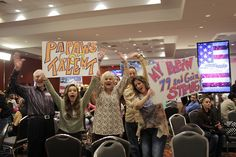 Such tremendous support here at #AGTSanAntonio auditions! #AGT