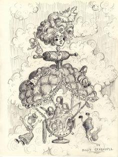 Molly Crabapple 01