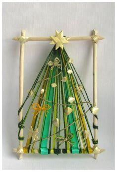 новогодняя елка своими руками - Поиск в Google