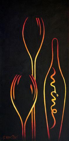 Simply Wine © Sandi Whetzel | Flickr - Photo Sharing!