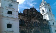 Catedral Metropolitana- Casco Viejo- Panama City, Panama