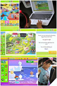 Try 4 Weeks of Reading Eggs Program for FREE :: Learning to Read Made Fun for Kids (valid until February 28, 2015) AD #ReadingEggs