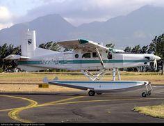 Pilatus PC-6 Seaplane