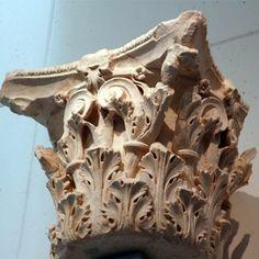 Columns, Roman, Lion Sculpture, Statue, Ancient Art, Exhibitions, Architecture, Big Top, Sculpture