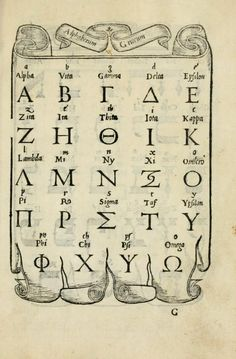 The Greek alphabet   https://ia802205.us.archive.org/BookReader/BookReaderImages.php?zip=/29/items/librodimgiovamba00pala/librodimgiovamba00pala_jp2.zip&file=librodimgiovamba00pala_jp2/librodimgiovamba00pala_0101.jp2&scale=4&rotate=0