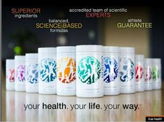 USANA Nutritionals are Science-Based with Superior ingredients, experimented by Accredited team of Scientific experts and with Athlete Guarantee. Holistic Nutrition, Health And Nutrition, Health And Wellness, True Health, Health Facts, Food Science, Teen Quotes, Nutritional Supplements, Healthy Living