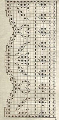 Picasa Web Albums - filet crochet chart                                                                                                                                                                                 More