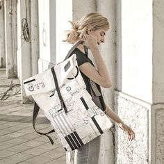 Stiglo Design - Home Pure Data, Fashion Bags, Fashion Outfits, Stylish Backpacks, Sailing Outfit, Designer Backpacks, Big Bags, Knitted Bags, Backpack Bags