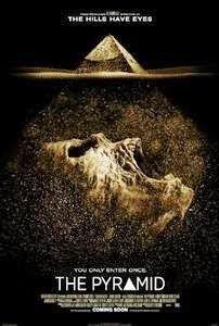 THE CINEMA 212: The Pyramid (2014)  Sinopsis :  Ini menceritakan tentang sekelompok tim arkeolog yang berasal dari Amerika Serikat yang menggali Piramida kuno yang terkubur di Gurun pasir Mesir. Piramida yang mereka gali ini tempak berbeda karena hanya memiliki tiga sisi dan bukan empat sisi seperti Piramida pada umumnya.   Lalu, ketika mereka membuka Piramida itu, keluarlah segumpalan asap beracun yang membuat panik para penggali itu. Tim arkeolog itupun memutuskan untuk tetap melakukan…