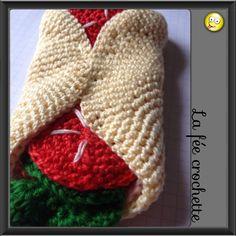 #tortilla #crochet #serialcrocheteuses #défi #Padgram