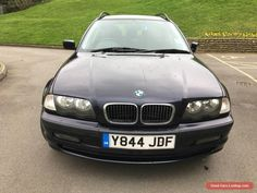 BMW 3 SERIES 2.0 320d SE Touring 5Dr  #bmw #320dsetouring #forsale #unitedkingdom