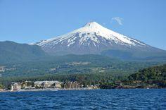 Resultado de imagen para Volcán Villarrica