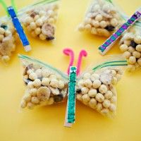 Fun VBS project: Butterfly Snack