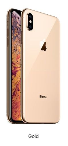 Apple iPhone XS Max - - Gold (Unlocked) Source by alinanaygovzen Iphone 8 Plus, Iphone 11, Iphone Cases, Apple Iphone, Tablet Phone, Smartphone, Rose Gold Phone, Apple Inc, Technology Gadgets