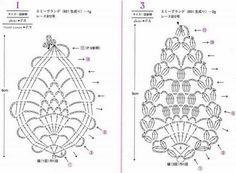 Схемы крючком
