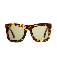Micheal Kors Animal print sunglass