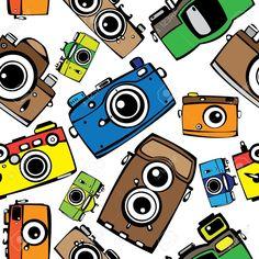 фотограф с фотоаппаратом вектор - Поиск в Google