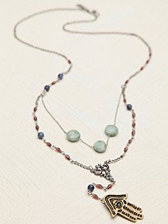 Double Layer Rosary in accessories-jewelry