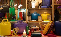 Bombata´s Day en Cubo Shop