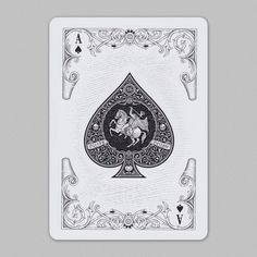 Sleepy Hollow #aceofspades Ace Of Spades, Tarot Cards, Playing Cards, Arts And Crafts, Presents, Symbols, Sleepy Hollow, Crafty, Instagram Posts