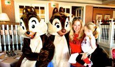 Leonora & Family's Euro Disney Paris Tips and Advice on Disneyland!
