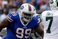 GM Doug Whaley has confirmed that the Bills will pick up the 5th year option on defensive lineman Marcell Dareus