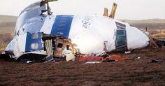 1988 Lockerbie Bombing