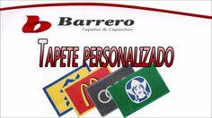 Tapete Personalizado - Barrero Tapetes & Capachos